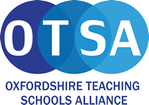 logo oxfordshire teaching schools alliance